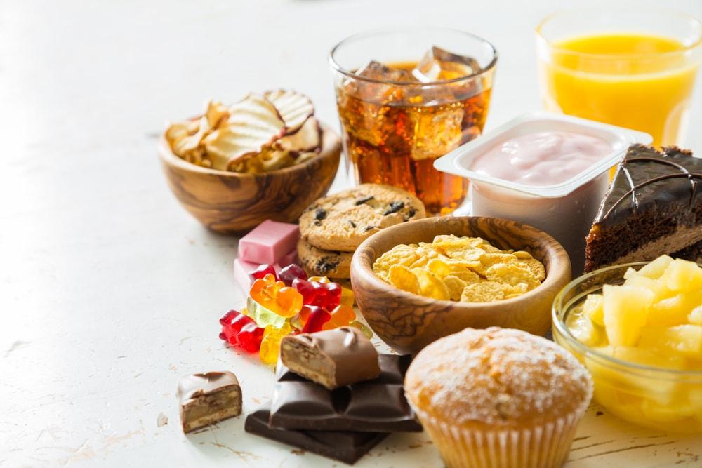 La carie dentaire : les aliments à risque