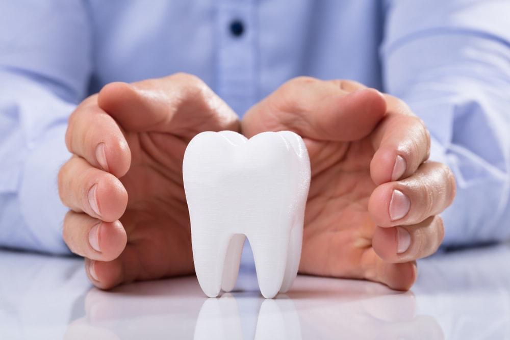 restauration et de remplacement dentaire