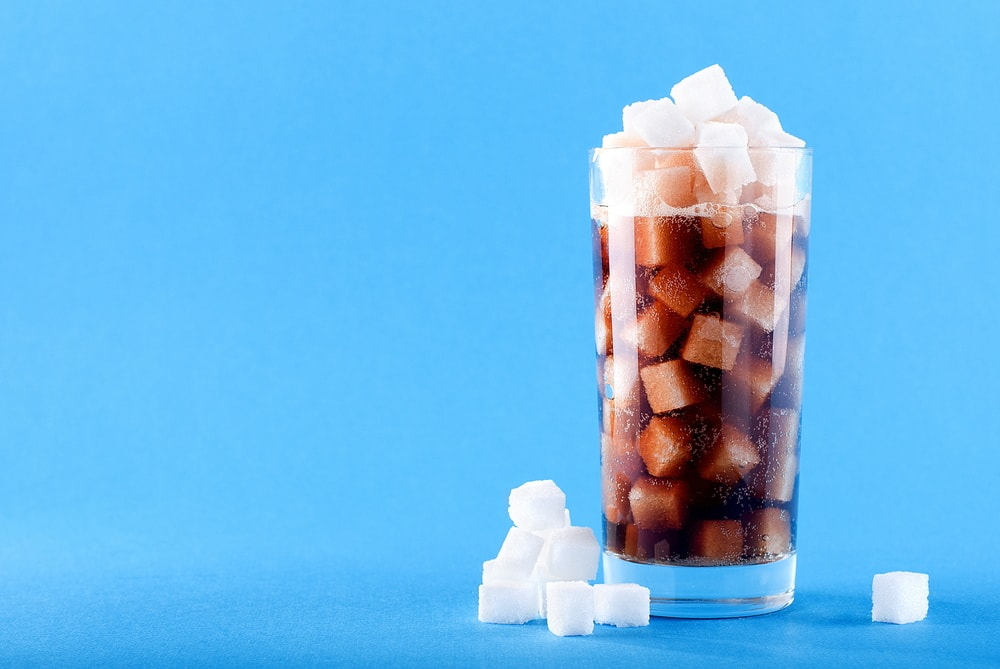 Les boissons sucrées sont dommageables pour la santé dentaire