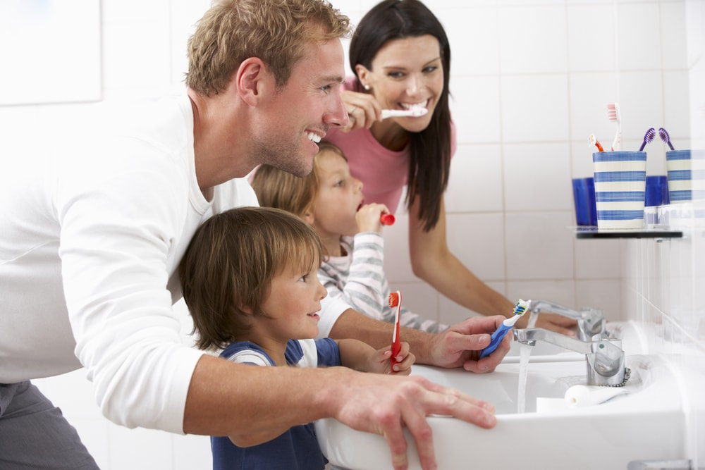 Votre dentiste peut vous aider à favoriser votre santé buccodentaire